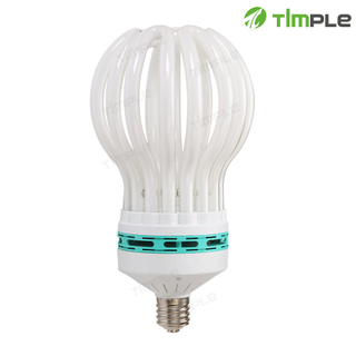 8U Lotus Energy Saving Lamp