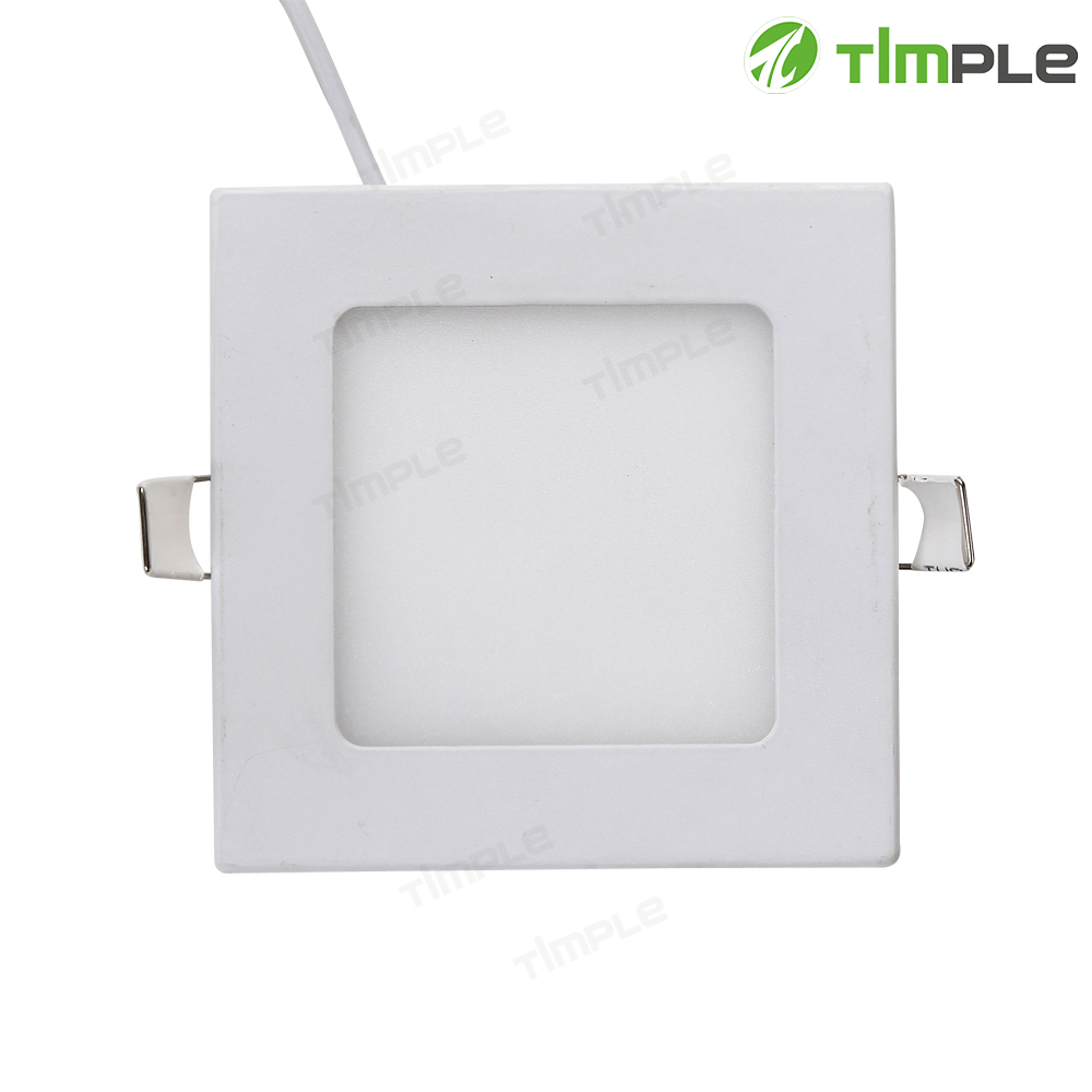 LED Square Panel Light