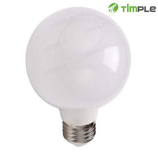 LED Globe Light